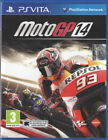 MotoGP 14 (Playstation Vita)