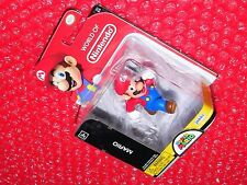 MARIO SUPER MARIO World of Nintendo mini figurine Jakks Pacific