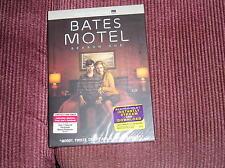 Bates Motel Season 1 [DVD] [Region 1 NTSC]