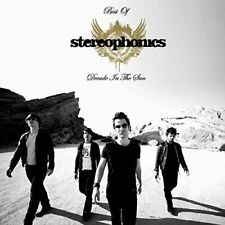 STEREOPHONICS - DECADE IN THE SUN: BEST OF - NEW VINYL LP