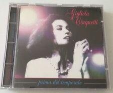 GIGLIOLA CINQUETTI PRIMA DEL TEMPORALE CD ALBUM 1997 SPED GRATIS SU + ACQUISTI