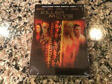 Killer Movie New Sealed DVD! 2008 Reality TV Horror! Paul Wesley