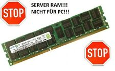 Samsung 16gb 2rx4 ddr3 1600 MHz pc3-12800r ECC RDIMM RAM REG m393b2g70bh0-ck0
