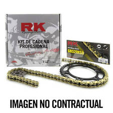 Kit cadena JT 525X1R (15-45-110)