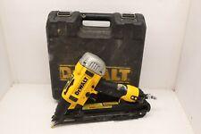 New listing DeWalt Dwfp72155 Pneumatic 15-Gauge Finish Nailer