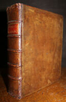 1761 Concordance to the Holy Scriptures Bible CRUDEN 2nd Edition Mary BICKERDIKE