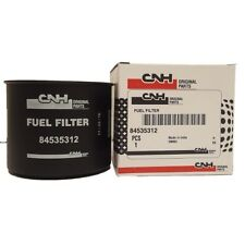 New Holland Fuel Filter Part # 84535312