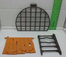 Teenage Mutant Ninja Turtles Sewer Layer Gate Ladder Door Playmates 2012 TMNT