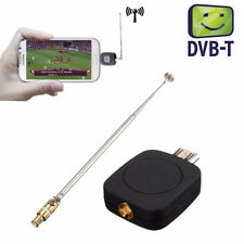 Mini Micro USB DVB-T Digital Mobile TV Tuner Receiver for Android 4.0-6.0 Phone