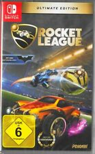 Rocket League Ultimate Edition - Nintendo Switch - Neu & OVP - Deutsche Version