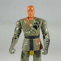 2004 GI Joe Tiger Claw Action Ninja Apprentice Figure Hasbro ARAH
