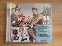 Lily Allen – Alright, Still Rare Sticker Korea CD SEALED NEW PROMO