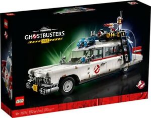 Brand New LEGO 10274 CREATOR EXPERT - Ghostbusters™ ECTO-1