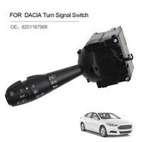 Interrupteur gauche commande clignotants klaxon pr Dacia 8201167988 255405056R G