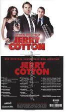CD--OST UND VARIOUS--    JERRY COTTON   SOUNDTRACK
