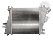 Turbo Intercooler Nissens Nis 96527
