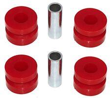 BRACCIO OSCILLANTE INFERIORE SOSPENSIONE Rod BUSH KIT (2 lati) per Nissan Terrano 2.7/3.0/2.4