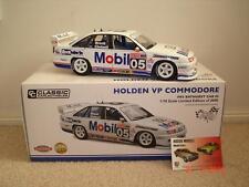 1:18 Classic VP Mobil Commodore #05 Peter Brock John Cleland 1993 Bathurst 1000