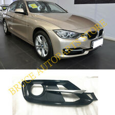Chrome Bumper Fog Light Bezel Right Side For 12-15 BMW 3 Series F30 316 318 320