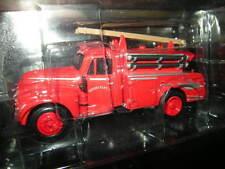 1:50 Del Prado CCI Citroen T46 Guinard 1974 Feuerwehr Frankreich VP
