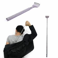 Tickle Itch Claw Itchy Scratching Pen Clip Back Scratcher Grasping Itch Rake