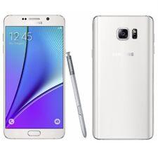 5.7'' Samsung Galaxy Note5 4+32GB Octa-core Android 4G Smartphone Grado AAA GPS