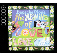 Depeche Mode : Meaning of Love  Oberkorn CD