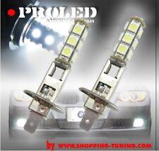 2 AMPOULE LED SMD H1 ANTI BROUILLARD AUDI A4 1.9TDI >00