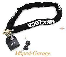 Puch Maxi Monza Racing Ranger X Mofa Moped Mokick Ketten Sicherheits Schloß Neu*