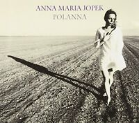 Anna Maria Jopek - Polanna [New CD] Germany - Import