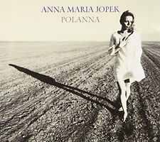 Anna Maria Jopek - Polanna [New CD] Germany - Import