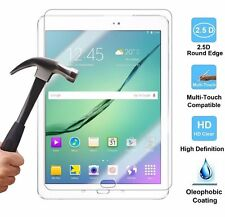 100% Genuine Tempered Glass for Samsung Galaxy Tab A 10.1 inch (SM-T580 Series)