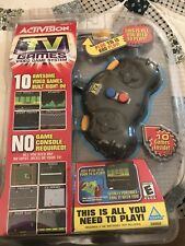 Activision TV Games Video Games System