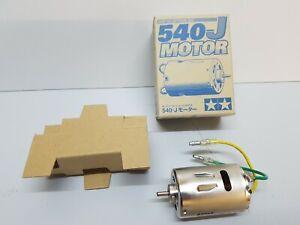 Tamiya 53689 540-J Motor
