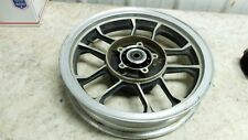 83 Honda VT500 VT 500 C Shadow rear back wheel rim