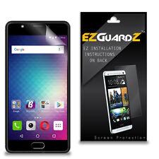 2X EZguardz Clear Screen Protector Shield HD 2X For Blu Life One X2 Mini