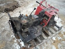 Case Ih 255 Diesel Tractor Complete Rear End With 1 3 Speed Amp High Low Range