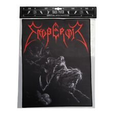 Emperor 'Rider' Back Patch - NEW