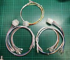 Cable Panel 2 Joueurs 3 Boutons Sega Aero City Borne Arcade Jamma Seimitsu LS32
