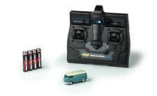 Carson 500504118 1:87 VW T1 Bus Kastenwagen 2.4G 100% RTR Neuware