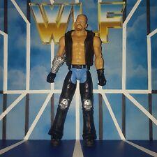 Stone Cold Steve Austin - CAS Series - WWE Mattel Wrestling Figure