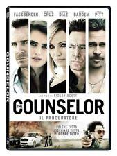 The Counselor - il procuratore DVD 057382ds 20th Century Fox