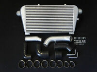 HPD FMIC FULL DIESEL TURBO Intercooler Kit Fits Ford Ranger 3.2L 2012-On