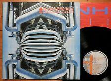Alan Parsons Project-Ammonia Avenue-Portogallo 1984 + OIS-culto svolge Top:)