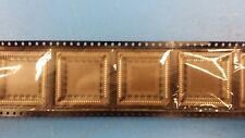 (4 PCS) 69802-468 BERG Conn PLCC Socket SKT 68 POS 1.27mm Solder ST SMD