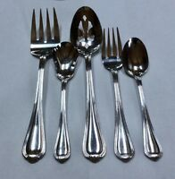 Pfaltzgraff Addison Stainless Steel Flatware Choice By The Piece