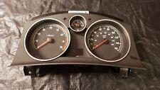 Vauxhall Astra H 2007 Petrol Instrument Cluster Speedometer Clocks         K3