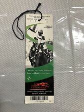 2013 Preakness Stakes Ticket