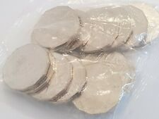 TWO Bags: Australia 2019 Jody Clark effigy JC 50c cent coin RAM bags