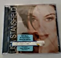 """NEW SEALED CD   """"Lisa Stansfield"""" (G)"""